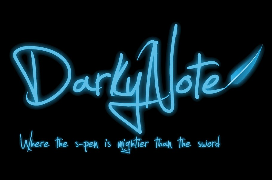 DarkyROM_Note