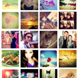 Instagram - Android