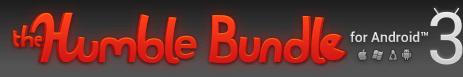 The Humble Bundle for Android 3