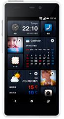 HTC INFOBAR A 02