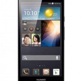 Huawei P6 vue de face