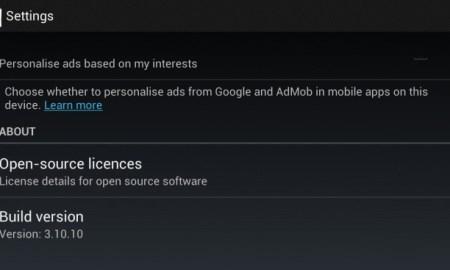 Download Google Play Store APK v3.10.10