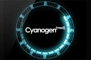 CyanogenMod-10.1 JB