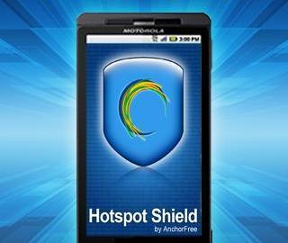 Hotspot Shield VPN apk version