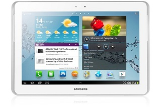 Android 4.2.2 Jelly Bean OTA update for Galaxy Tab 2