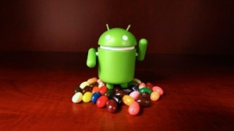 Android 4.1.2 Jeally Bean