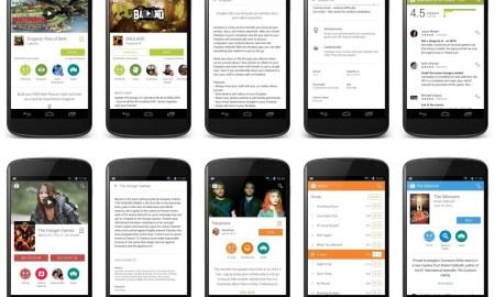 Google Play Store 4.9.13