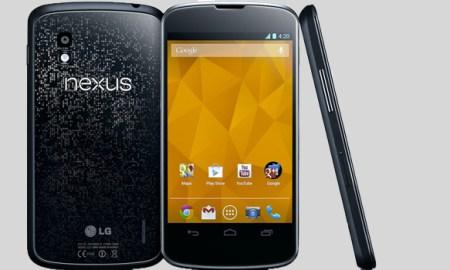 Google Nexus 4 OTA Update Android 5.0