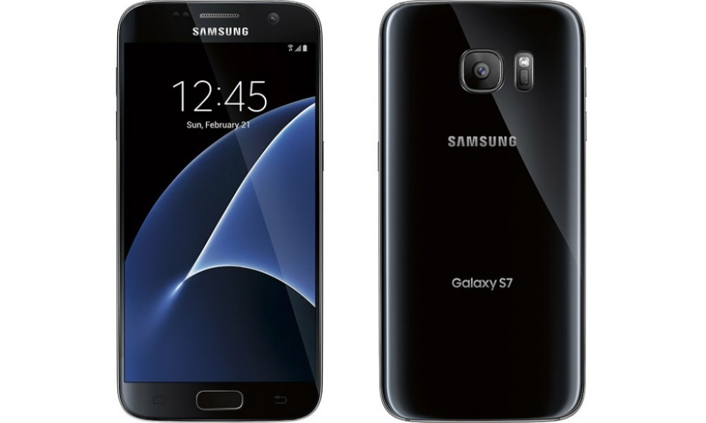 How to Install Android 7 0 Nougat on Verizon Samsung Galaxy S7 SM