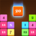 Drag n Merge Block Puzzle 2.3.1 .APK MOD Unlimited money Download for android