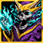 Dunidle Dungeon Crawler Idle Hunter Boss Heroes 1200000047 .APK MOD Unlimited money Download for android