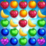 Fruits Mania Ellys travel 1.19.6 .APK MOD Unlimited money Download for android