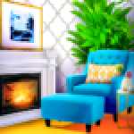 Homecraft – Home Design Game 1.3.15 .APK MOD Unlimited money Download for android