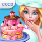My Bakery Empire – Bake Decorate Serve Cakes 1.1.0 .APK MOD Unlimited money Download for android