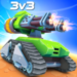 Tanks A Lot – Realtime Multiplayer Battle Arena 2.22 .APK MOD Unlimited money Download for android