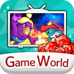 Busidol Game World 1.0.43 .APK MOD Unlimited money Download for android