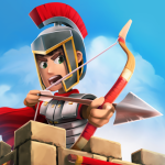 Grow Empire Rome 1.3.94 .APK MOD Unlimited money Download for android