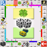 Rento – Dice Board Game Online 5.0.1 .APK MOD Unlimited money Download for android