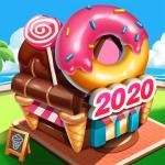 Cooking City crazy chef s restaurant game 1.56.5000 .APK MOD Unlimited money Download for android