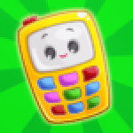 Babyphone for Toddlers – Numbers Animals Music .APK MOD Unlimited money Download for android