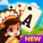 Solitaire TriPeaks Adventure – Free Card Game .APK MOD Unlimited money Download for android