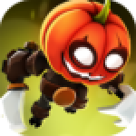 Badland Brawl .APK MOD Unlimited money Download for android
