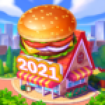 Cooking Madness – A Chefs Restaurant Games .APK MOD Unlimited money Download for android