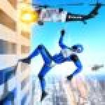 Grand Police Robot Speed Hero City Cop Robot Games .APK MOD Unlimited money Download for android