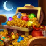 Jewels Fantasy Crush Match 3 Puzzle .APK MOD Unlimited money Download for android