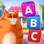 Kitty Scramble Word Stacks .APK MOD Unlimited money Download for android