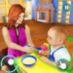 New Baby Single Mom Family Adventure .APK MOD Unlimited money Download for android