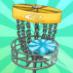 Disc Golf Valley .APK MOD Unlimited money Download for android