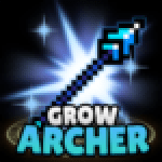 Grow ArcherMaster – Idle Action Rpg .APK MOD Unlimited money Download for android