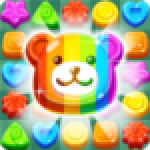 Sweet Jelly Pop 2021 – Match 3 Puzzle .APK MOD Unlimited money Download for android