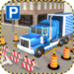 Truck Parking Games Offroad Truck Driving Games .APK MOD Unlimited money Download for android