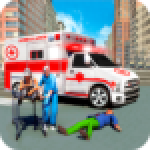 Ambulance Rescue Games 2020 .APK MOD Unlimited money Download for android