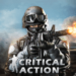 Critical Action – TPS Global Offensive .APK MOD Unlimited money Download for android