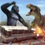 Dinosaur Hunt Free Dinosaur Games .APK MOD Unlimited money Download for android