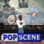 Popscene Music Industry Sim .APK MOD Unlimited money Download for android