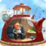 The Tiny Bang Storypoint and click adventure game .APK MOD Unlimited money Download for android