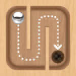 Maze Rolling Ball 3D 1.1.0 .APK MOD Unlimited money Download for android