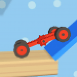 Folding Car puzzle games fun racing car simulator 1.6 .APK MOD Unlimited money Download for android