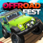 Offroad Fest – 4×4 SUV Simulator Game 0.2.8 .APK MOD Unlimited money Download for android