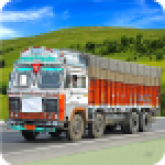 Big Truck Driving Games 2021- New Truck Games 3D 2.2.2 .APK MOD Unlimited money Download for android