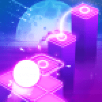 Dancing Sky 3 1.7.4 .APK MOD Unlimited money Download for android