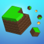 Tiny Worlds Dragon Idle games 1.3.2.1 .APK MOD Unlimited money Download for android