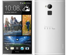 recovery HTC One