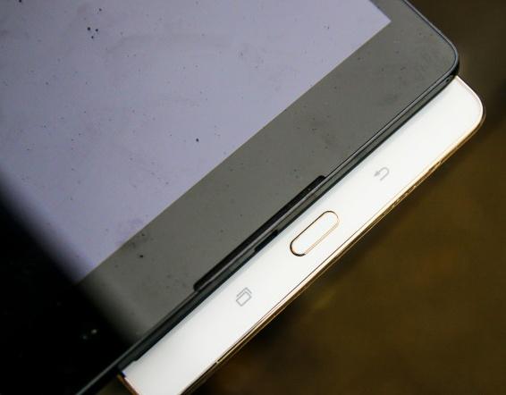 Google Nexus 9 and the Samsung Galaxy Tab S 8.4