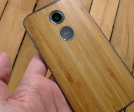 The Moto X in a Nutshell