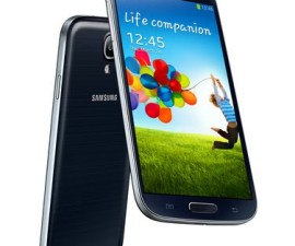 Canadian Galaxy S4
